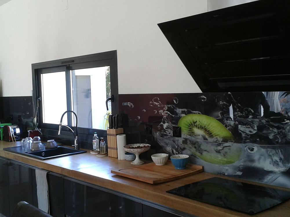 aménagement cuisine sur-mesure foix