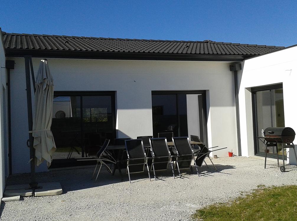 Construction de maisons individuelles Ariège - SAS Solutions