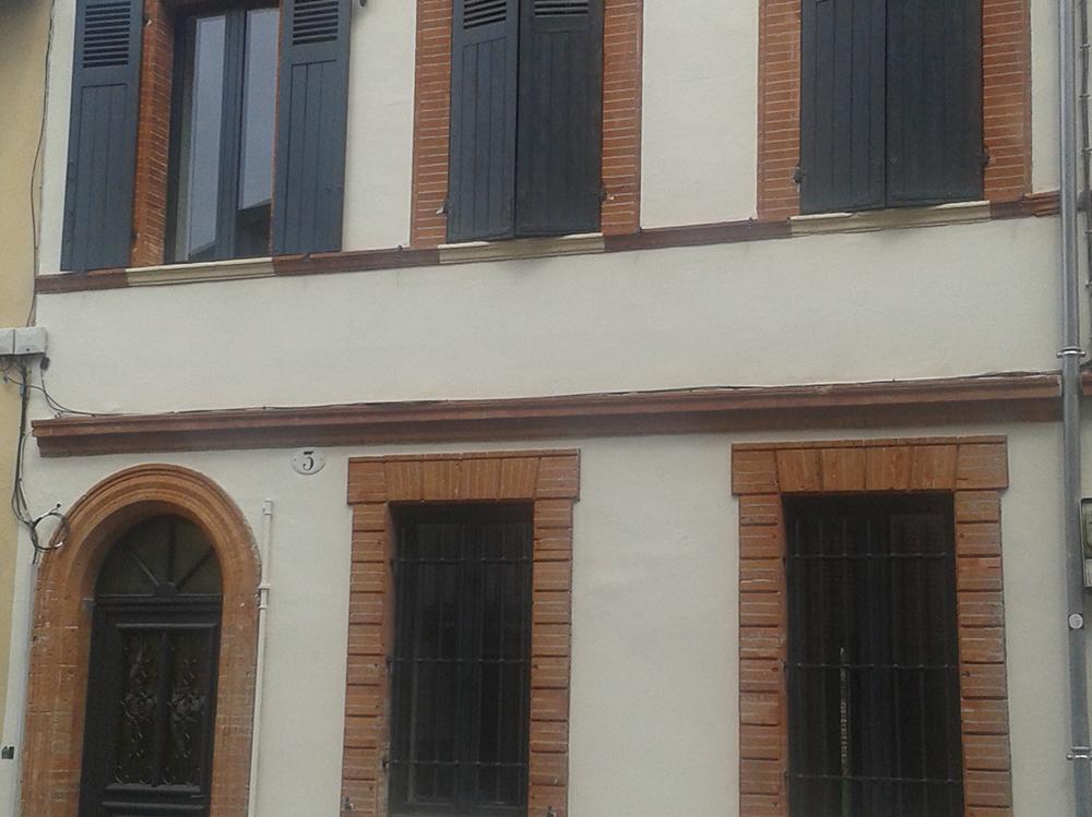 Pose de menuiseries sur-mesure Ariège - SAS Solutions